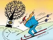 Спорт, активный отдых Беговые лыжи, цена 5 €, Фото