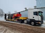Agricultural machinery,  Tractors Tractors wheeled, price 250 €, Photo