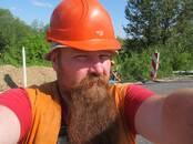 Meklē darbu (Darba meklēšana) Buldozerists, Foto