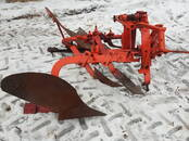 Agricultural machinery,  Tillage equipment Ploughs, price 390 €, Photo