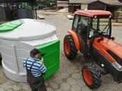 Сельхозтехника,  Бункеры, цистерны, элеваторы Цистерны, бочки, цена 2 780 €, Фото