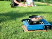 Туризм,  Туристический инвентарь Горелки, плиты, цена 19.50 €, Фото