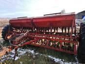 Lauksaimniecības tehnika,  Sējtehnika Graudu sējmašīnas, Foto