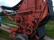 Сельхозтехника,  Кормозаготовительная техника Пресс-подборщики рулонные, Фото