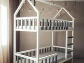 Bērnu mēbeles Gultiņas, cena 370 €, Foto