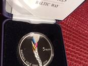 Коллекционирование,  Монеты, купюры Монеты, цена 40 €, Фото