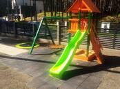 Строительные работы,  Строительные работы, проекты Детские площадки, Фото