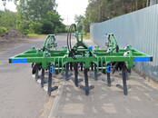 Lauksaimniecības tehnika,  Augsnes apstrādes tehnika Lobītāji, cena 10 100 €, Foto