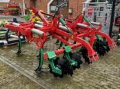 Lauksaimniecības tehnika,  Augsnes apstrādes tehnika Lobītāji, cena 7 200 €, Foto