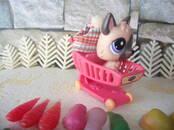 Rotaļas, šūpoles Rotaļlietas meitenēm, cena 6 €, Foto