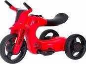 Rotaļas, šūpoles Elektromobīļi, Elektromotocikli, cena 68 €, Foto