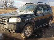 Rezerves daļas,  Land Rover Freelander, cena 432 €, Foto