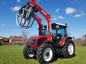 Lauksaimniecības tehnika,  Traktori Dažādi, cena 28 000 €, Foto