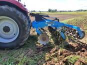 Сельхозтехника,  Почвообрабатывающая техника Лущильники, цена 7 700 €, Фото