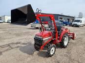 Сельхозтехника,  Тракторы Тракторы колёсные, цена 6 700 €, Фото