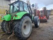 Agricultural machinery,  Tractors Tractors wheeled, price 12 000 €, Photo