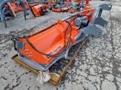 Lauksaimniecības tehnika,  Lopbarības sagatavošanas tehnika Mulčetāji, cena 3 750 €, Foto