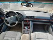 Spare parts and accessories,  Mercedes S-class, Photo