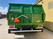 Agricultural machinery,  Trailers Semitrailers, price 12 900 €, Photo