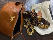 Glasses, belts, handbags, Accessories, jewelry Backpacks, price 35 €, Photo