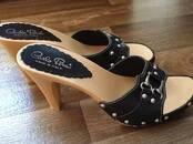 Обувь,  Женская обувь Сабо, цена 20 €, Фото