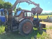 Agricultural machinery,  Tractors Tractors wheeled, price 1 000 €, Photo