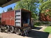 Перевозка грузов и людей Морские перевозки, цена 0.10 €, Фото
