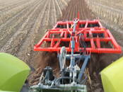 Agricultural machinery,  Tillage equipment Hoeing plough, price 23 716 €, Photo
