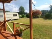 Tourism Campings and tourist parking, price 45 €/day, Photo