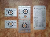 Dažādi un remonts Radio detaļas, mikroshēmas, cena 5 €, Foto