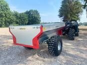 Agricultural machinery,  Trailers Universal trailers, price 690 €, Photo