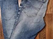 Vīriešu apģērbi Džinsi, cena 40 €, Foto