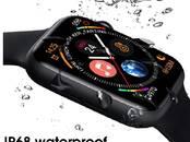 Sakaru līdzekļi,  Mobilie telefoni Smart pulksteņi, cena 45 €, Foto