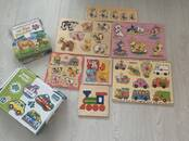 Toys, swings Toys for tots (up to 3 years), price 15 €, Photo
