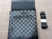 Glasses, belts, handbags, Accessories, jewelry Men's bags, handbags, price 25 €, Photo