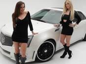 Chevrolet Corvette, Photo