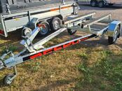Other... Trailers, price 760 €, Photo