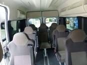 Перевозка грузов и людей,  Пассажирские перевозки Такси и найм авто с водителем, цена 0.36 €, Фото