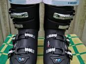 Sports, aktīvā atpūta,  Kalnu slēpošana Slēpju zābaki, cena 220 €, Foto