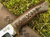 Охота, рыбалка Ножи, цена 90 €, Фото