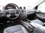 Mercedes ML450, cena 8 900 €, Foto