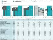 Сантехника,  Отопительные системы и котлы Котлы на твёрдом топливе, цена 4 000 €, Фото
